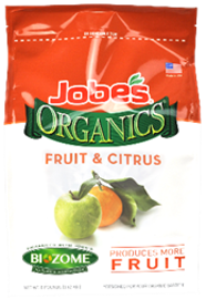 Jobe's Organic 8lbs. Granular Fruit and Citrus Plant Food
