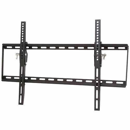 "Inland Flat Panel TV Tilt Wall Mount from 37"" to 70"""