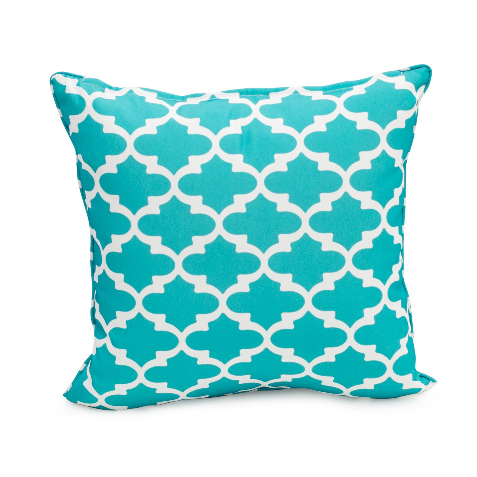 Coral Coast Lakeside 20 X 20 In. Outdoor Throw Pillows   Set Of 2