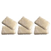 Crucial Humidifier Wick Air Filter (Set of 6)