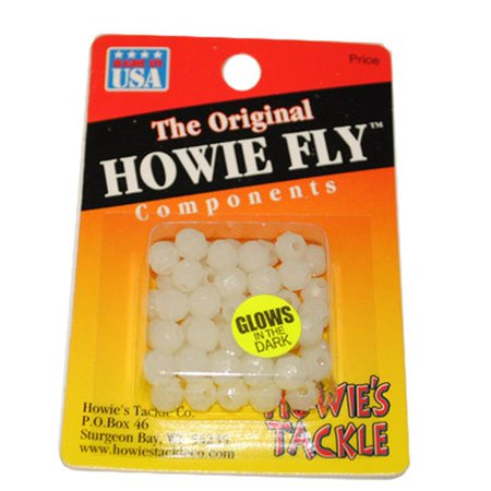 Howies Tackle Howie Beads Glow  6   50022