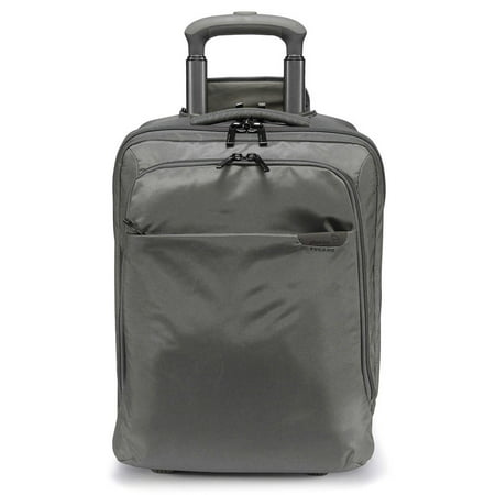 nded Trolley Carry On Case Suitcase Luggage, Grey- XSDP -BEWOTR-G - Get a stylish bag that offers the perfect way to travel with your laptop and more when you get the Tucano W (Electronic Trolley)