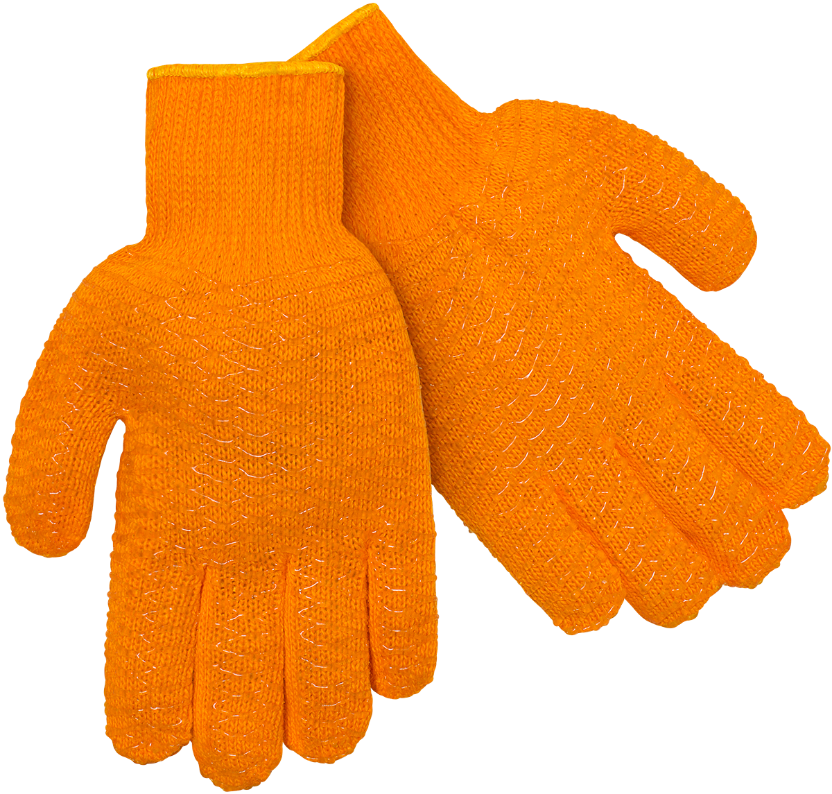 Steiner 0053-M Cotton/Polyester Machine Knit Gloves, Medium | PKG = 12