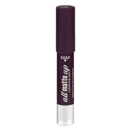 Hard Candy All Matte Up Hydrating Lip Stain, (Benetint Lip Stain)