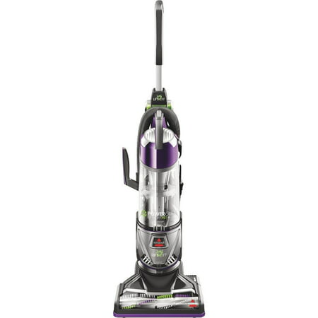 BISSELL PowerGlide Lift-Off Pet Plus Upright Vacuum, 2043