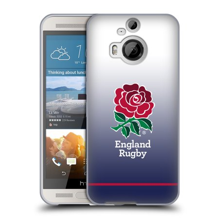 - OFFICIAL ENGLAND RUGBY UNION 2017/18 KIT SOFT GEL CASE FOR HTC PHONES 2