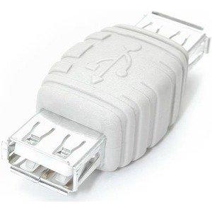 Startech Displayport Gender Changer - StarTech USB A Gender Changer - F/F