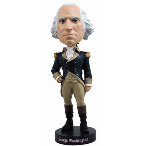 George Washington Collector's Edition Bobblehead
