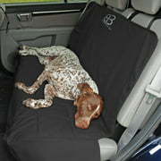 Petego Automobile Rear Pet Car Interior Seat Cover Protector Liner Cover