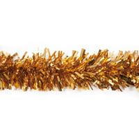 25' Copper Metallic Twist Novelty Christmas Garland