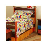 Room Magic Zoo 4 U 3 Piece Toddler Bedding Set