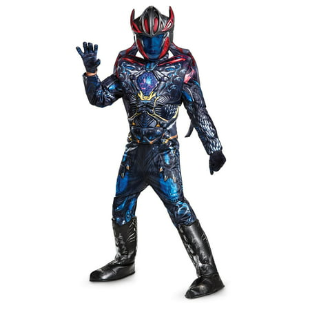 MEGAZORD MOVIE PRESTIGE](Megazord Costume)