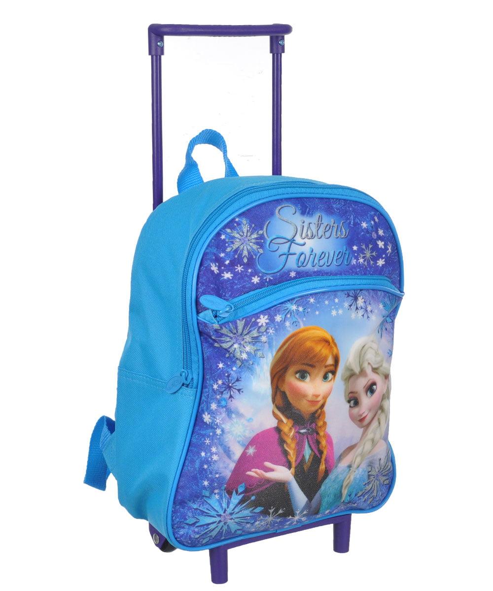 Frozen 12 Inch Rolling Backpack - Walmart.com