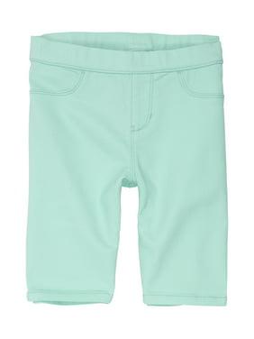 c089f88606 Product Image Wonder Nation Denim Skinny Bermuda Short (Little Girls, Big  Girls & Big Girls Plus