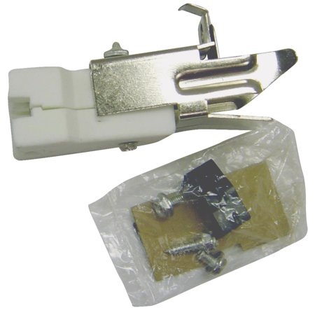 Range Kleen 1 Terminal Block, Style B, Fits Plug-In Electric Ranges GE, Hotpoint,