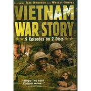Vietnam War Story by