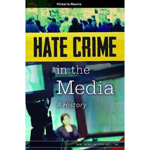 """history of hate crime The story of a hate crime  when we say that this was a hate crime,  the oral-history project that is featured every week on npr's """"morning edition"""" jabeen had heard that the mobile."""