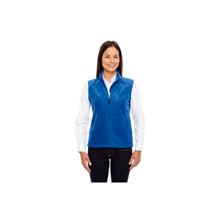 Ash City - Core 365 Ladies' Journey Fleece Vest