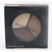 Smashbox Cosmetics Smashbox Cosmetics Photo Op Eye Shadow Trio Filter : Vanilla, Sable, Sumatra