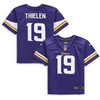 huge discount faf48 1b249 Minnesota Vikings Jerseys - Walmart.com