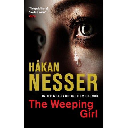 The Weeping Girl (The Van Veeteren Series) (Paperback)](Girls Vand)