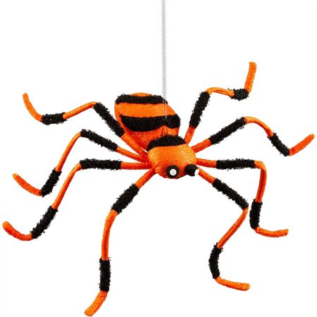 Fuzzy Bouncy Spider (Fuzzy Spiders)