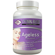 Olympian Labs-Optimal Blend-Ageless, 60ct