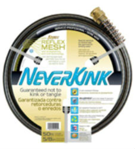 "Apex 8884-100 NeverKink Garden Hose 5/8""x100'"