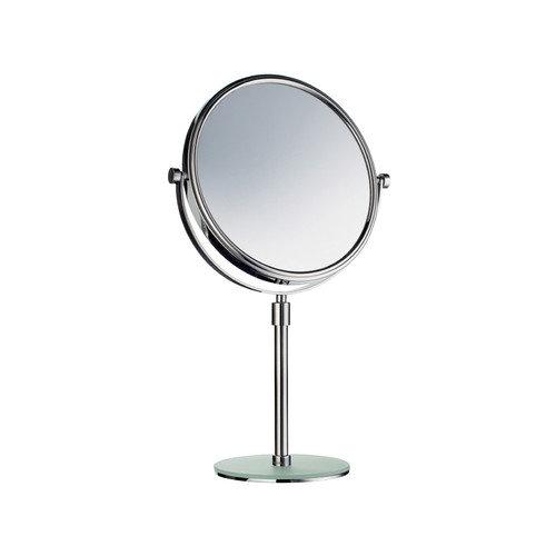 Smedbo Outline Freestanding Shaving / Makeup Mirror
