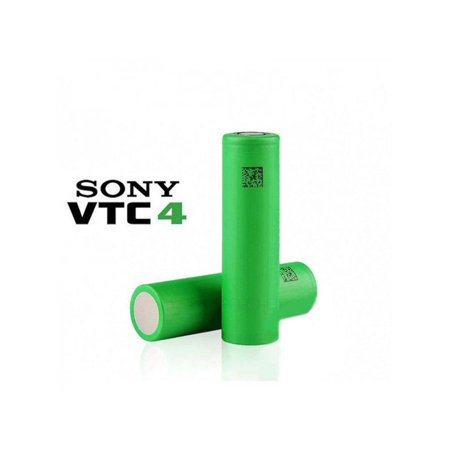 MarinaVida VTC6 NMC 18650 for Sony 3000mAh 30A Rechargeable High Drain Battery For Mods