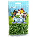 Perler Striped Beads, 1000pk