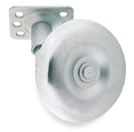 Creeper Caster,3 in,Use With 4WM23,PK4 WHITESIDE 44