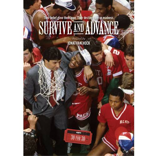 ESPN Films: 30 For 30 - Survive & Advance