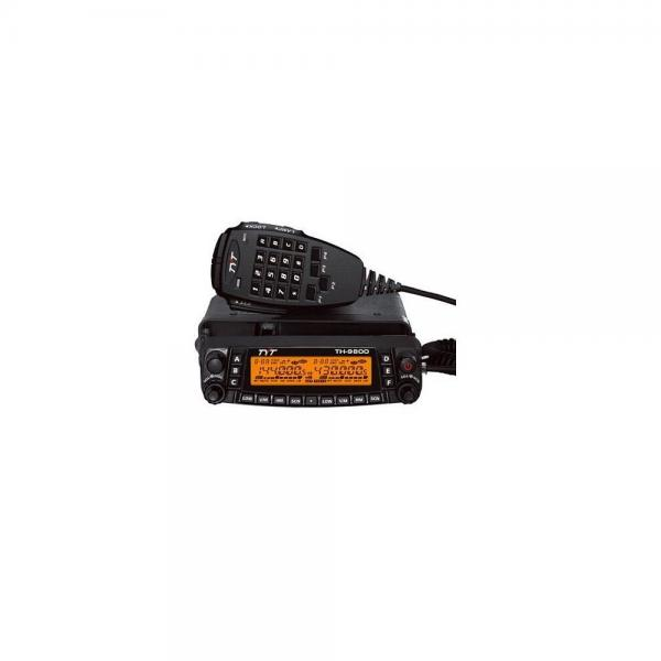 TYT TH-9800 50 CTCSS Tones/1024 DCS Codes Walkie Talkie 2...