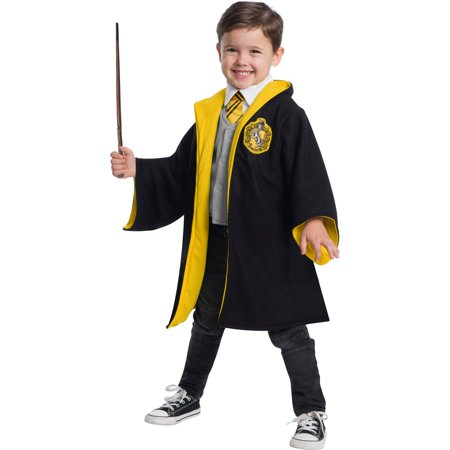 Halloween Costumes College Students (Halloween Harry Potter Hufflepuff Student Toddler)