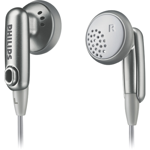 Philips SHE2610 Mix and Match In Ear Headphones