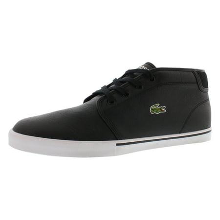 593442775ceb Lacoste - Lacoste Ampthill Lcr Boat Men s Shoes Size - Walmart.com