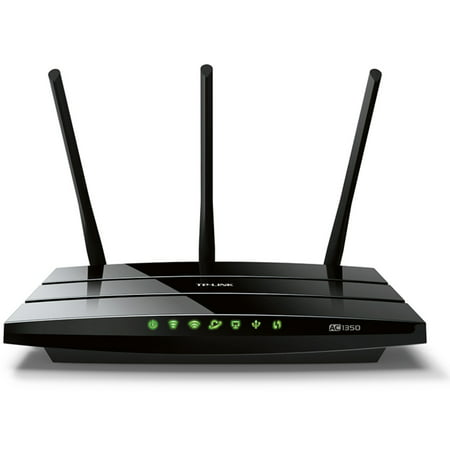 TP-Link Archer C59 AC1350 Wireless Wi-Fi Dual Band Router