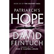 Patriarch's Hope - eBook