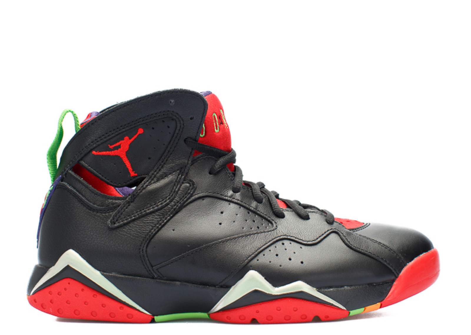 AIR JORDAN 7 RETRO 'MARVIN THE MARTIAN' - 304775-029