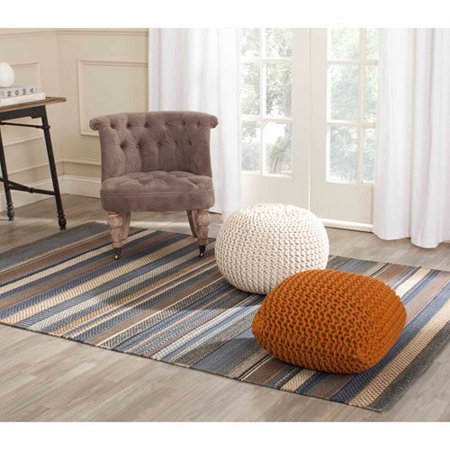 Safavieh Kilim Issam Striped Wool Area Rug or Runner ()