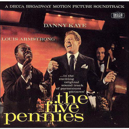 The Five Pennies Soundtrack