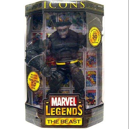 Marvel Legends Icons 12 Inch Action Figure - The (Best Marvel Legends Figures)