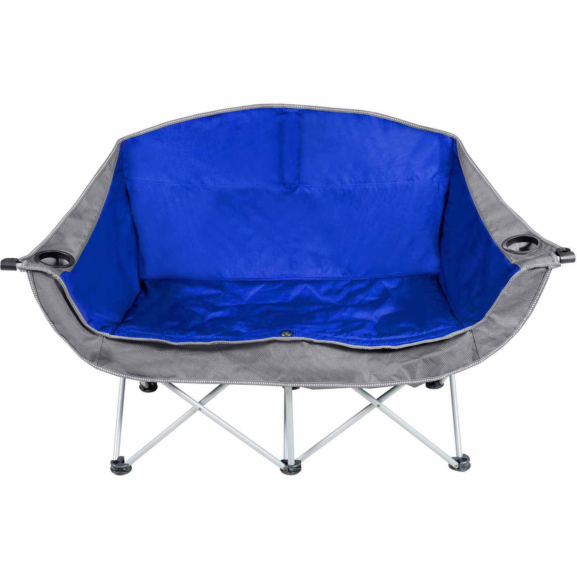 Ozark Trail 2-Person Camping Love Seat