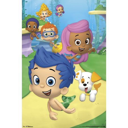 Bubble Guppies - Group
