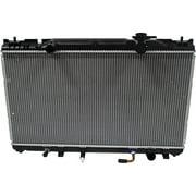 DENSO 221-0506 Plastic Tank/Aluminum Core Rad