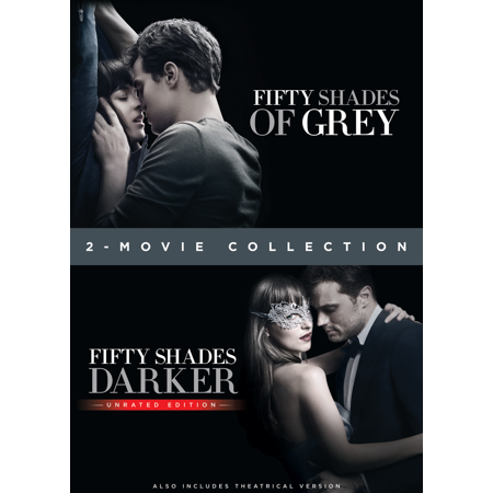 fifty shades of grey 1 dvd