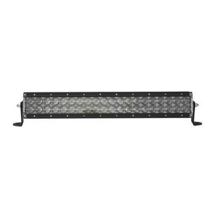 RIGID Industries 121713 20in. E-Series Light Bar - Hyperspot Pattern