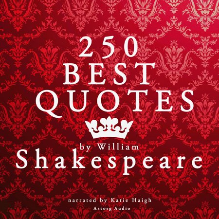 Halloween Quotes Shakespeare (Best quotes by William Shakespeare -)