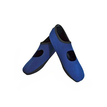 nufoot mary janes women's shoes, best foldable & flexible flats, slipper socks, travel slippers & exercise shoes, dance shoes, yoga socks, house shoes, indoor slippers, navy, extra